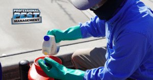 PPM Chemicals Pest Control