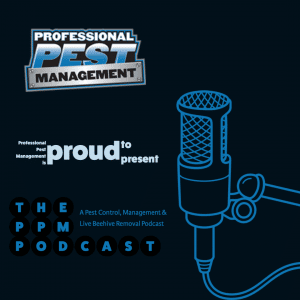 The PPM Podcast Square Banner